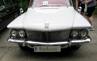 Dodge Lancer 770 Rent Ciudad de Buenos Aires