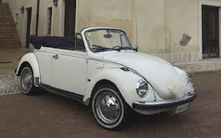 Volkswagen Vocho Rent Ciudad de Buenos Aires